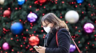 В ВОЗ дали рекомендации по встрече новогодних праздников