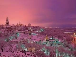 Киево-Печерская лавра выпустила церковный календарь