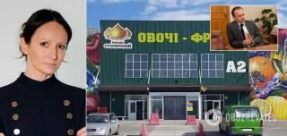 Нотариус Молчановой повторно устроила рейдерский захват «Столички», коллектив просит о помощи. Документ