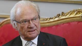 Король Швеции признал тотальное поражение своей страны в войне с COVID-19