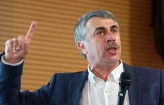 Доктор Комаровский дал неожиданный совет людям, больным коронавирусом