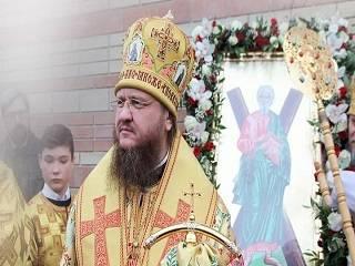 В УПЦ назвали молебен ПЦУ в Софийском соборе примером двойных стандартов власти в отношении Церквей