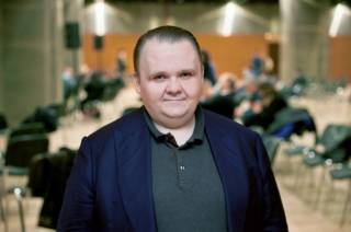Гройсмана могут вернуть в кресло премьер-министра, — нардеп Пашковский
