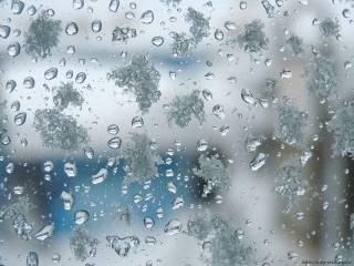К концу рабочей недели погода в Украине круто изменится