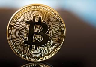 Bitcoin продолжает рекордно дорожать