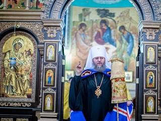 Митрополит Антоний объяснил, как понять разницу между жертвенностью и гордостью