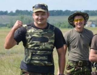Украинский арсенал: отечественные бронежилеты