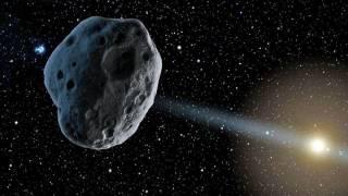 К нашей планете несутся сразу несколько потенциально опасных астероидов