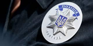 В Киеве гонщик «поймал» резиновую пулю от копа прямо в голову