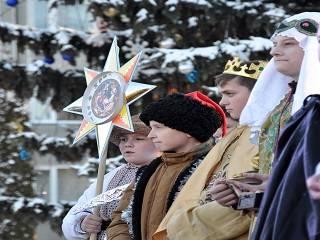 Митрополит УПЦ написал Рождественскую песню для детей