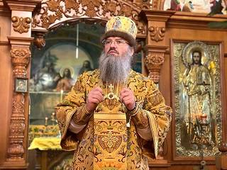 Митрополит УПЦ рассказал, почему на богослужениях используется церковнославянский язык