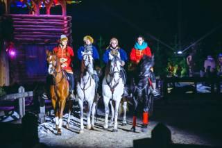 На Киевщине отпразднуют Рождество по-древнеславянски