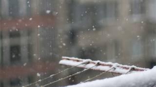 В последние дни года в Украине ухудшится погода