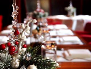 Украинские рестораны будут работать в новогоднюю ночь несмотря на пандемию коронавируса