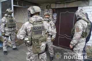 В Тернополе разбойники похитили бизнесмена и всю ночь его пытали