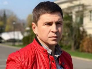 Ни Коломойский, ни другие олигархи не влияют на решение Зеленского, — Подоляк