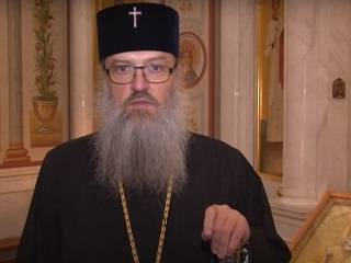 Митрополит УПЦ объяснил, как семейные ценности помогут сохранить Украину