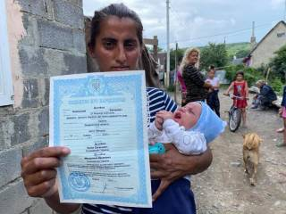 Янык, Зеленский, Империя, Нева: стало известно, как украинцы называли своих детей в уходящем году