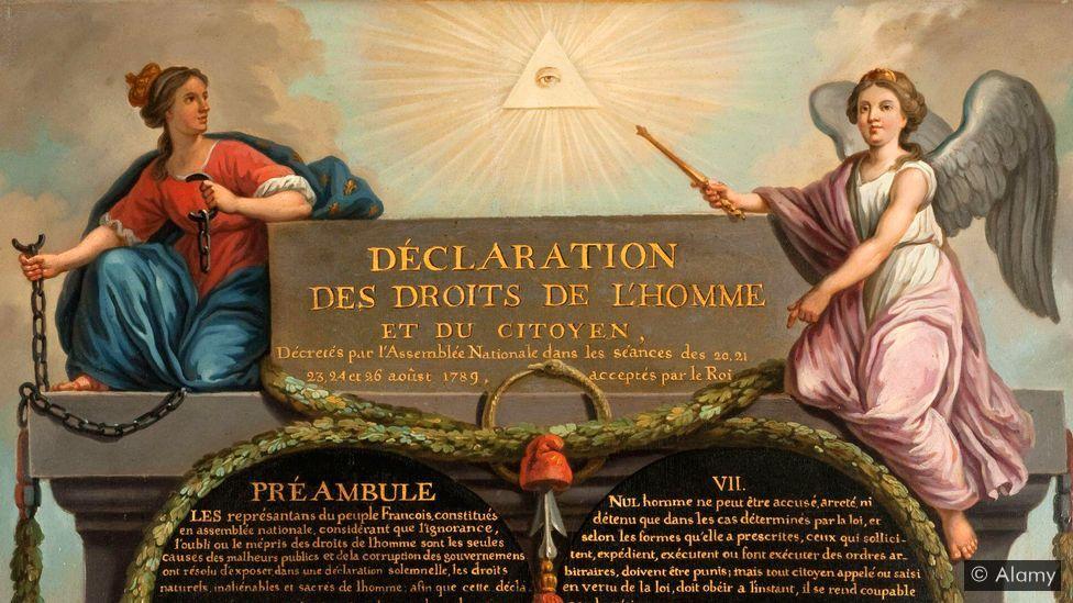 Декларация прав человека и гражданина