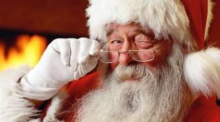 После визита Санта Клауса в дом престарелых в Бельгии умерли 18 человек. Более сотни слегли с «короной»