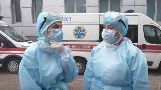 Названы причины спада коронавируса в Украине