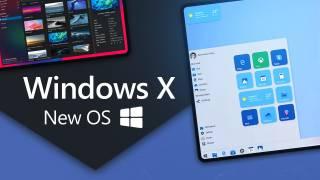 Стали известны подробности грядущей Windows 10X