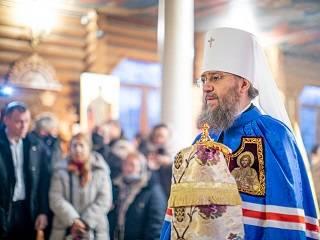 В УПЦ считают, что визит Варфоломея в Украину спровоцирует противостояние на религиозной почве