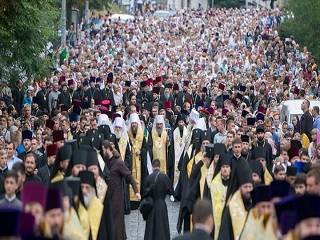 Митрополит Антоний - о Фанаре: никто не может убрать из реальности УПЦ и миллионы ее прихожан