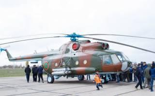 «Кукурузники» в бою. Ч. 3. Авиация тамилов и Приднестровье
