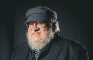Автор «Игры престолов» назвал любимый сериал уходящего года