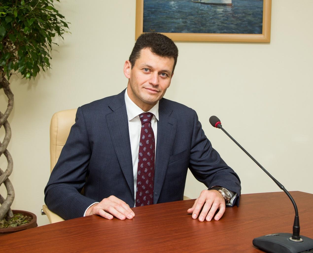 Кредитование под договоры доверительной собственности разрушает стену недоверия между банками и заемщиками, – Юрий Кралов
