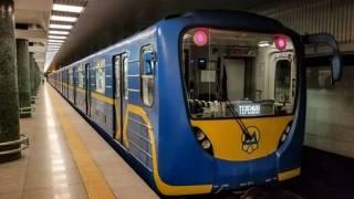 Стал известен график работы общественного транспорта в Киеве в новогоднюю ночь