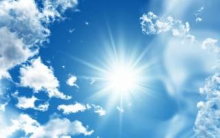 Украинцам рассказали, какой будет погода в первые выходные 2021 года