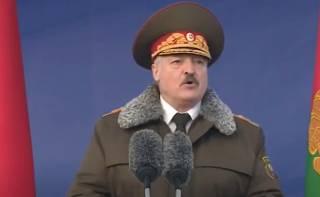 Лукашенко провозгласил себя победителем нацизма