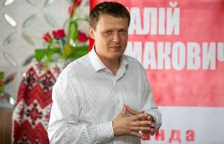 Банкир Ломакович хочет стать главой НБУ, – СМИ