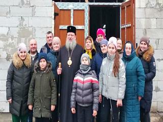 Митрополит УПЦ рассказал, как Господь благословляет тех, кто не идет на компромисс с совестью