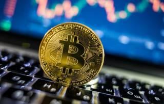 Bitcoin взял еще одну рекордную «высоту»