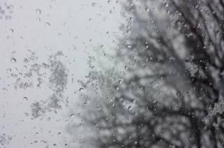 К концу недели в Украине похолодает, повалит мокрый снег