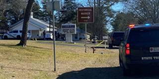 В Техасе преступник застрелил пастора из его же оружия