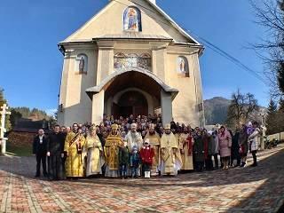 В УПЦ  сообщили о информационной провокации ПЦУ накануне Рождества