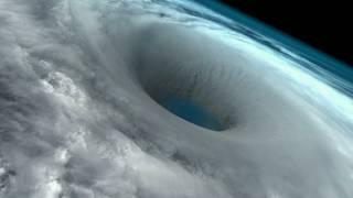 Украину накрывает циклон Ахмет