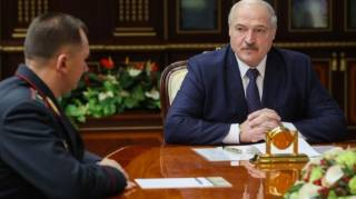 «Ни рук, ни ног не соберут»: как в КГБ Беларуси обсуждали способы ликвидации Шеремета