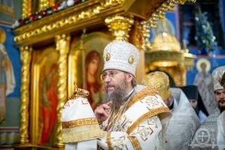 Митрополит Антоний объяснил, какое качество помогает достичь святости