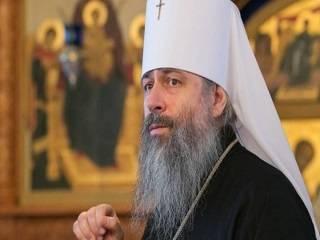 Митрополит УПЦ рассказал, чем для человека опасно самооправдание