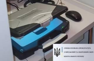 На Черниговщине военный начальник вывел из строя радиорелейную станцию дальней связи