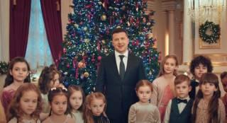 Скандальный ролик Зеленского. За 500 гривен дети работали до трех часов ночи
