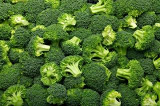 Американцы составили список самых полезных овощей