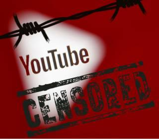 YouTube удаляет видео с «неудобной» информацией о вакцинации и оболванивании населения