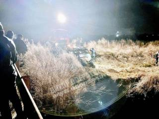 СМИ сообщили о страшной смерти сына Корбана на Днепропетровщине