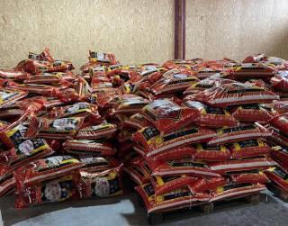 Карантин не помеха: иностранцы расфасовали во Львове более 1 тонны героина